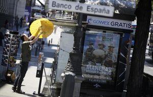 Luzón y Asúa, la 'pata negra' de la banca española, víctimas de Gowex