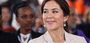 Post de El 'ecce homo' de Mary de Dinamarca o un nombre más en la lista de horrores royal