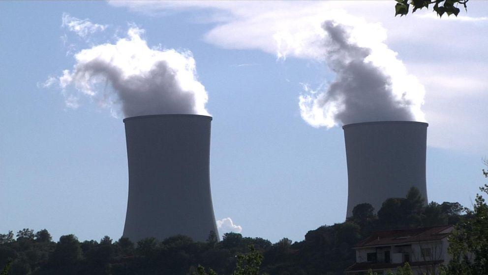 Los que viven del uranio