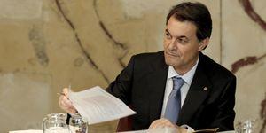 CiU retoma los puentes de diálogo con los empresarios y se vuelca con el 'lobby' gallego en Cataluña