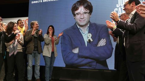 JuntsxCAT: consulte a los candidatos de la lista de Puigdemont para el 21-D