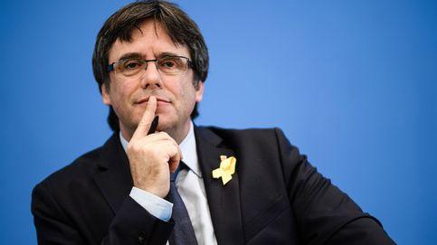 Puigdemont cumple su promesa: pisará la 'Cataluña francesa' el 4 de septiembre