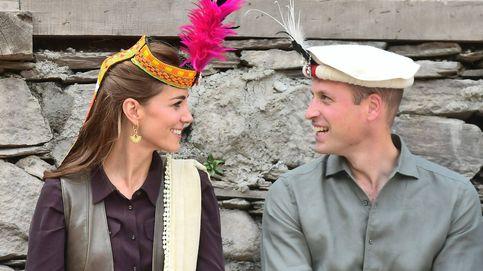 Kate Middleton, más Lady Di que nunca en Pakistán: 4 looks que lo demuestran