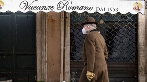 Así sortean los hoteles italianos (y los fiesteros) el cierre por el covid-19