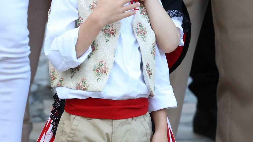 Foto: Los príncipes Jacques y Gabriella de Mónaco. (Reuters)