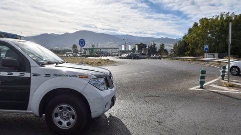 Mata a su padre a cuchilladas en Murcia y se entrega en Albacete
