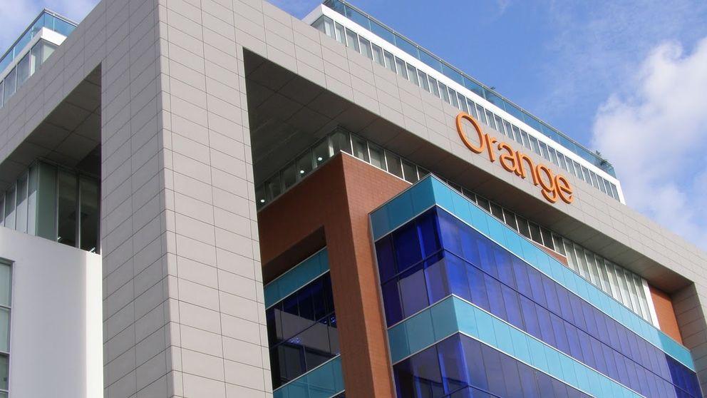 Orange denuncia a Movistar por sus últimas mejoras en Fusión