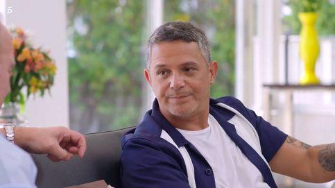 Alejandro Sanz confiesa el ataque de pánico que lo apartó de la música
