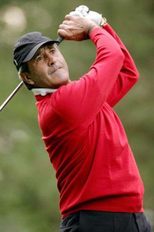 Foto: Fallece Seve Ballesteros, uno de los más grandes golfistas de todos los tiempos