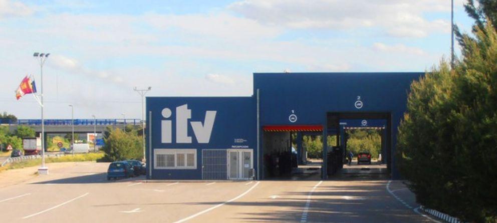 Foto: Imagen de una estación de Inspección Técnica de Vehículos. (AECA)