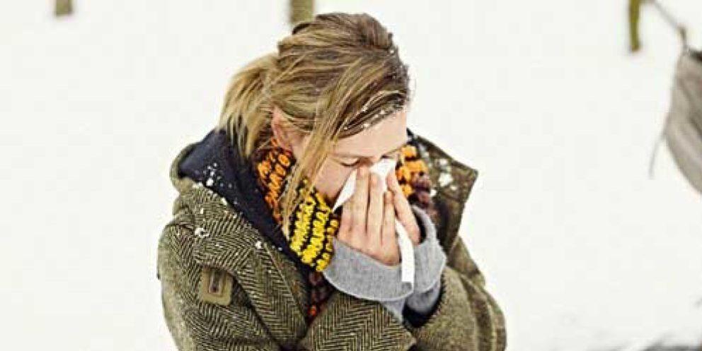 Foto: El bostezo se contagia y los sustos provocan canas. ¿Verdad o mentira?