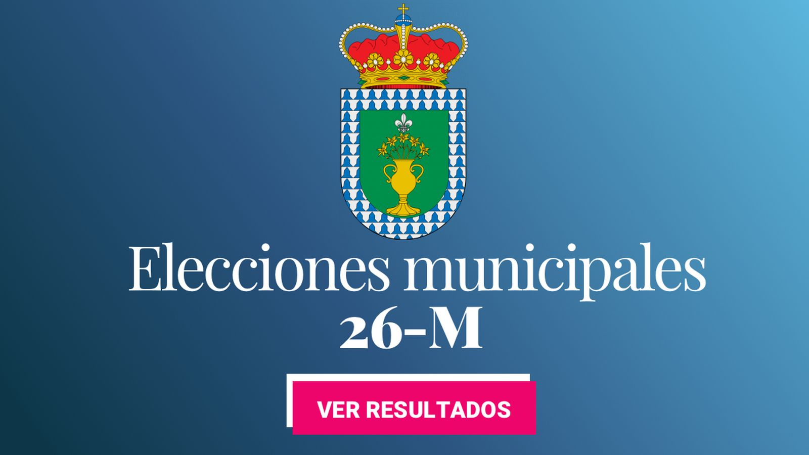 Foto: Elecciones municipales 2019 en Siero. (C.C./EC)