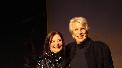 Muere Eduardo Rodrigo, marido y mitad musical de Teresa Rabal