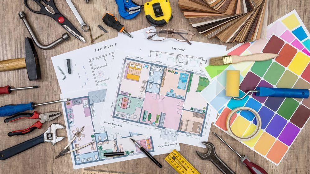 Foto: Mi inquilino ha muerto y he hecho obras para volver a alquilar la casa, ¿puedo deducirme? (Foto: iStock)