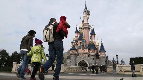 Detenido un hombre en Eurodisney París con dos armas y una copia del Corán