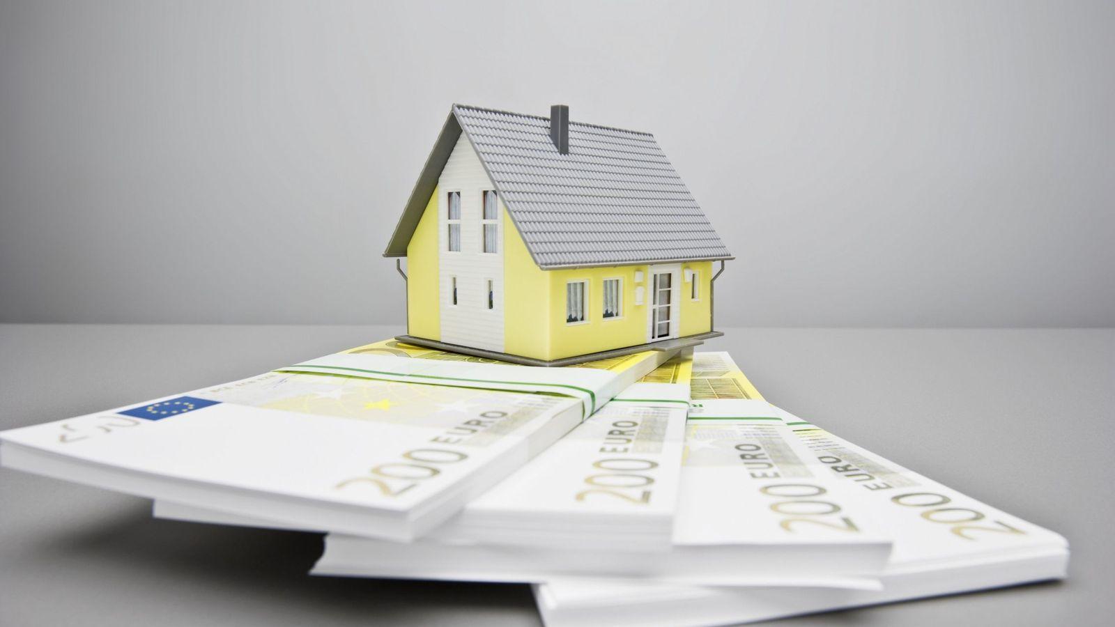 Cl usulas suelo debe devolverme el banco el dinero de la for Clausula suelo en pisos de vpo