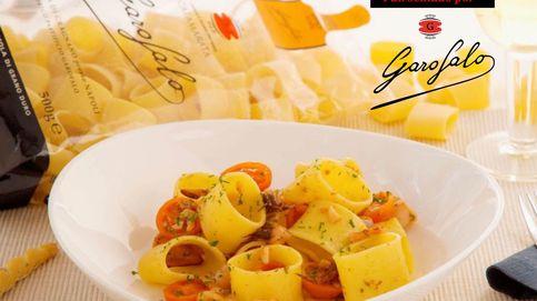 Gragnano, el lugar donde nace la mejor pasta en Italia