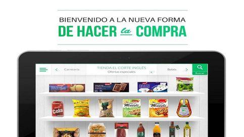 Estos son los supermercados con 'apps' para hacer compra desde el móvil