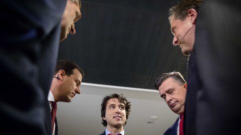 Jesse Klaver, el 'Trudeau holandés' que quiere plantar cara a Wilders