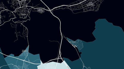 En el agujero negro del covid: el mapa de la mortalidad, pueblo a pueblo