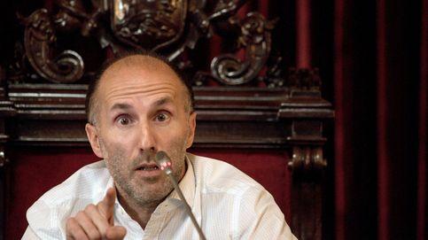 Jácome contra todos: el alcalde de Ourense resiste con el apoyo de un único concejal