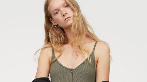 El vestido de H&M que demuestra que las prendas básicas son lo más