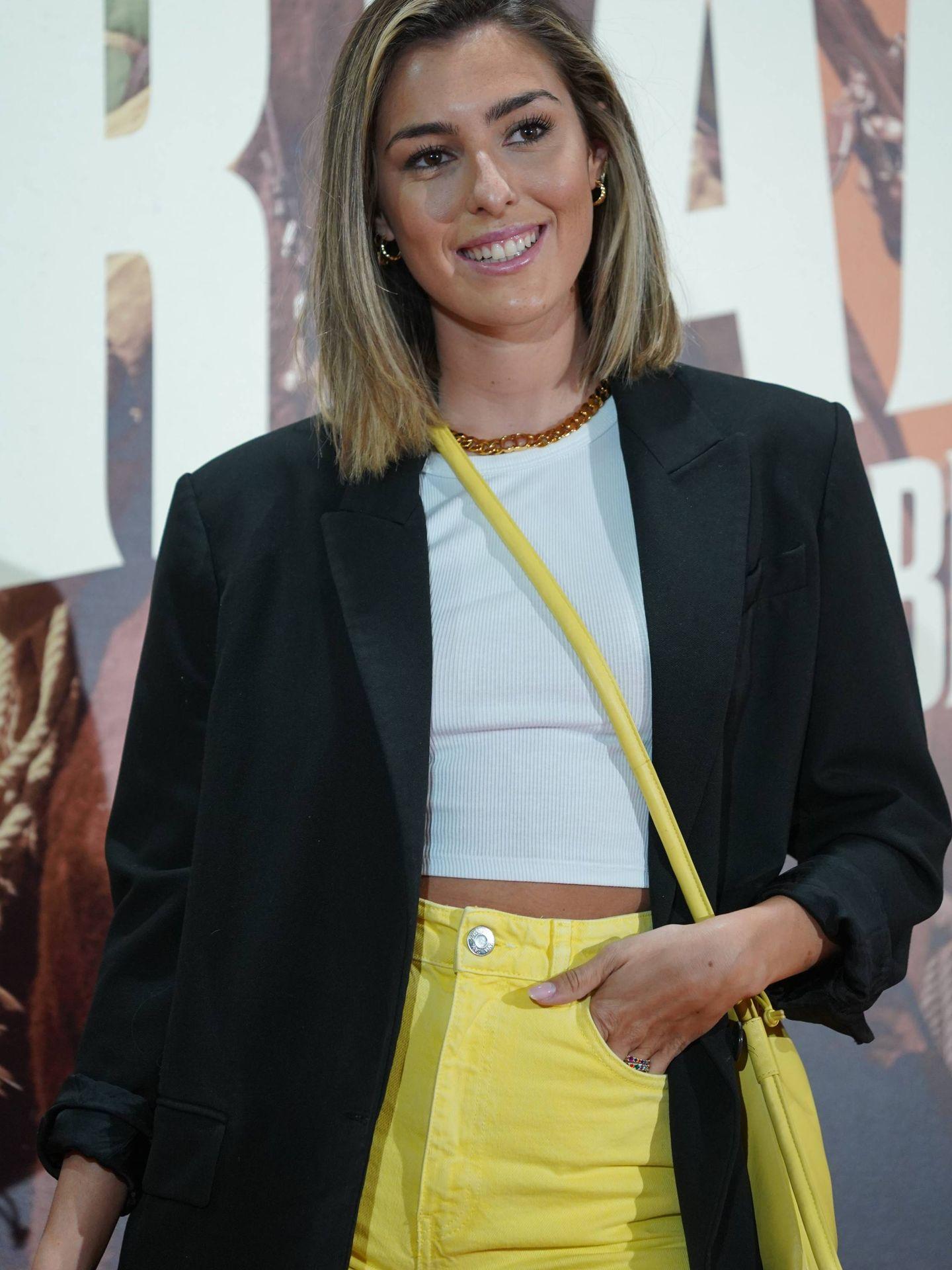 Anna Ferrer Padilla. (CP)