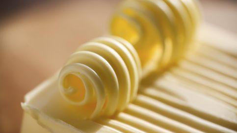 Un estudio sobre la mantequilla, financiando por sus fabricantes, se vuelve en su contra