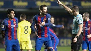 Barça: una conspiración de Mortadelo y Filemón y la tiranía de los jugadores