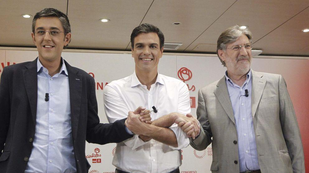 Madina recorta ventaja a Sánchezy gana impulso tras el debate