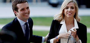 Post de Actitud y looks: Isabel Torres (PP) lo tiene todo para ocupar la Moncloa