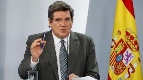 Escrivá dice que las pensiones subirán con el IPC en un Pacto de Toledo casi inminente