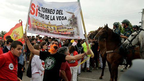 Tordesillas recuperará el nombre de Toro de la Vega para sus fiestas