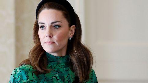 Kate Middleton, en estado puro en Irlanda: con guiño a Lady Di y su accesorio favorito
