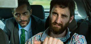 Post de 'Taxi a Gilbraltar': van un español y un argentino y conquistan el Peñón