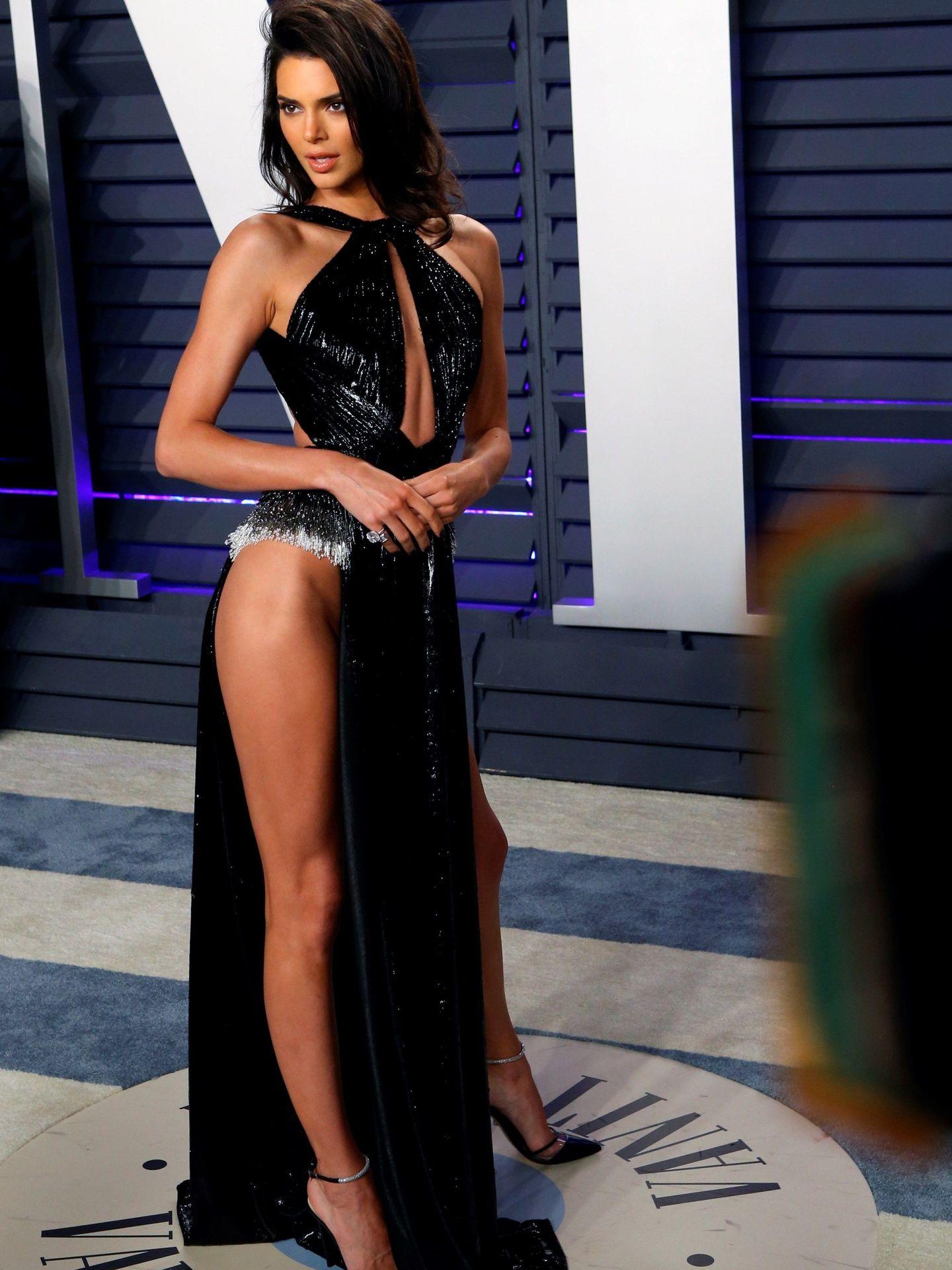 Kendall Jenner. (EFE)