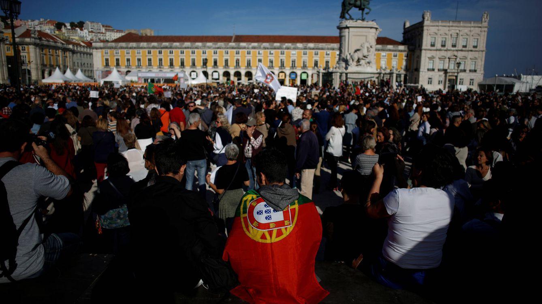 ¿Son los portugueses los nórdicos del sur de Europa? Las claves del 'milagro' luso