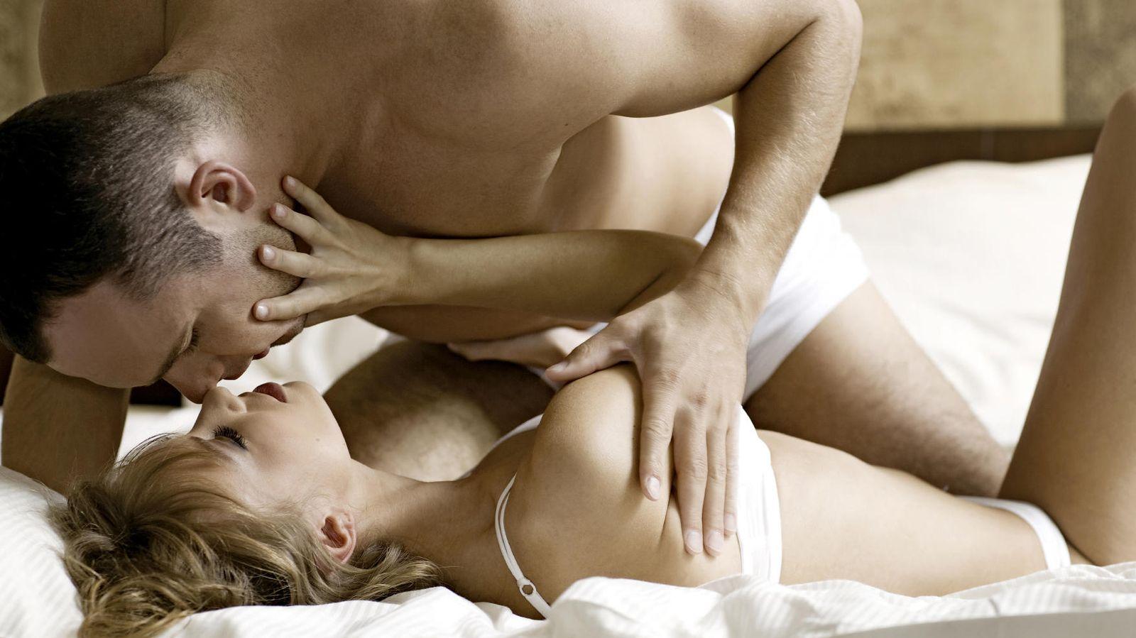 Секс с медленным проникновением, Медленное проникновение - видео long Sex Veteran 23 фотография