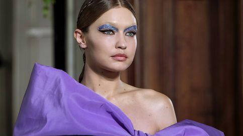 Cómo llevar bien el maquillaje glitter para brillar como una diosa
