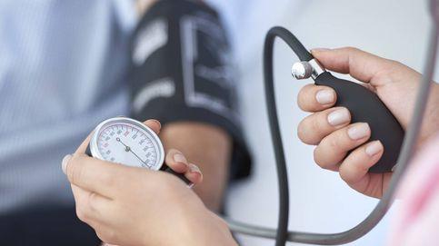 Este es el riesgo que corres si sufres hipertensión siendo más joven