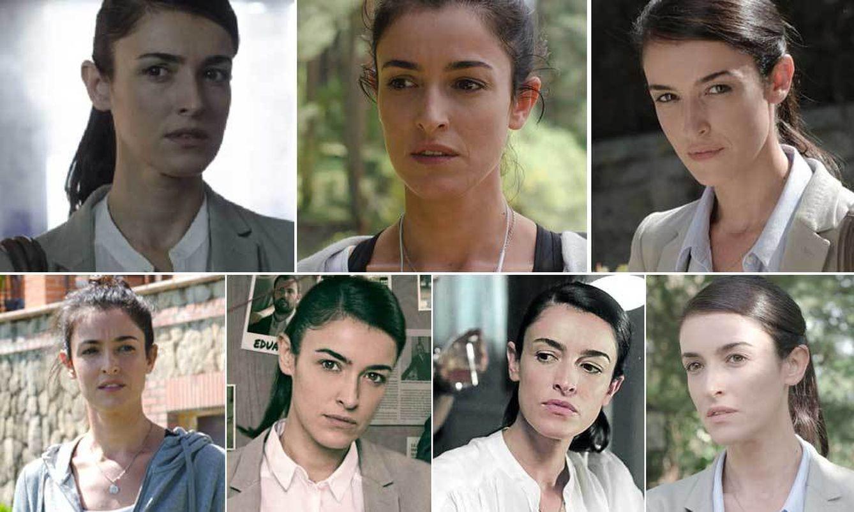 Ponemos 'bajo sospecha' la capacidad expresiva de la actriz Blanca Romero