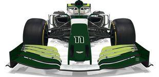 Post de Lawrence Stroll y sus planes para que Aston Martin vuelva como equipo a la Fórmula 1