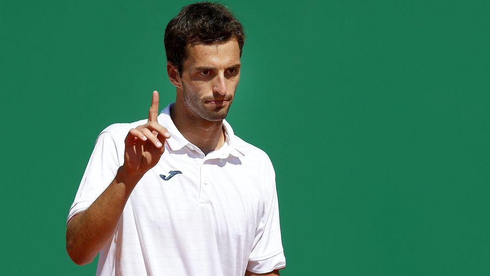 Albert Ramos tumba a Pouille y alcanza la final del Masters 1000 de Montecarlo