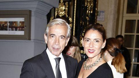 Imanol Arias e Irene Meritxell: un divorcio económicamente 'sencillo'