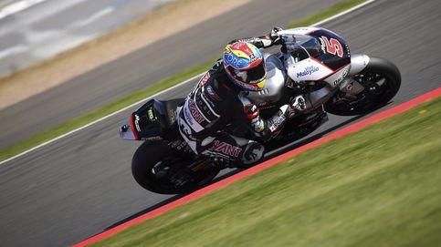 Zarco se hace más lider en Moto2 ante la atenta mirada de Rins y Rabat