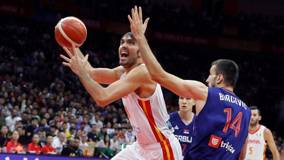 España - Serbia: gran victoria de la Selección para pasar a cuartos como primera