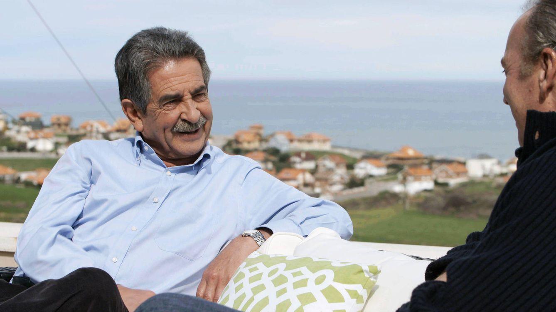 Las mejores fotos de la entrevista a miguel ngel revilla - Miguel angel casas ...