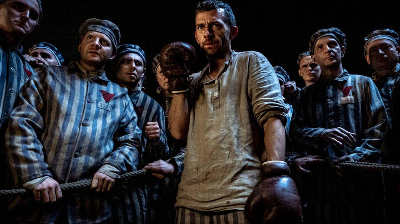 Este drama histórico polaco narra la historia del boxeador Tadeusz 'Teddy' Pietrzykowski. (Caramel)