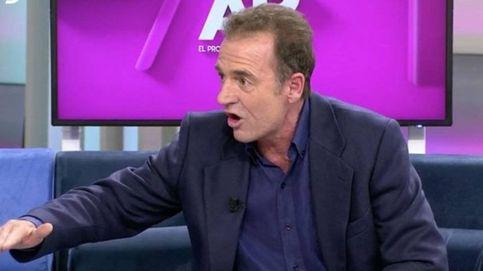 Joaquín Prat, obligado a intervenir ante el brote de Lequio contra Fani: Sin insultar