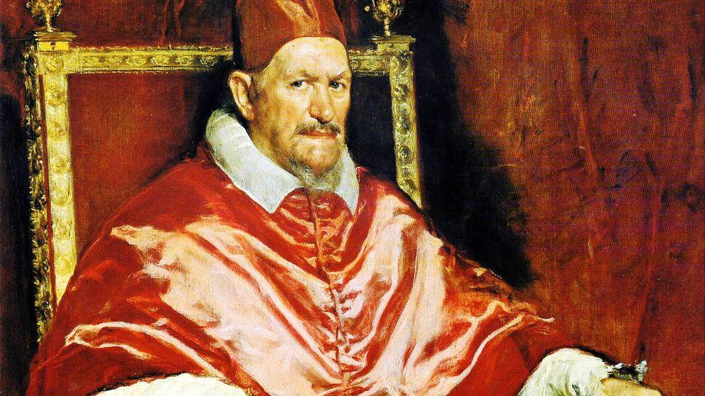 Asesinatos, conjuras y excesos sexuales:  historia de los Papas de Roma